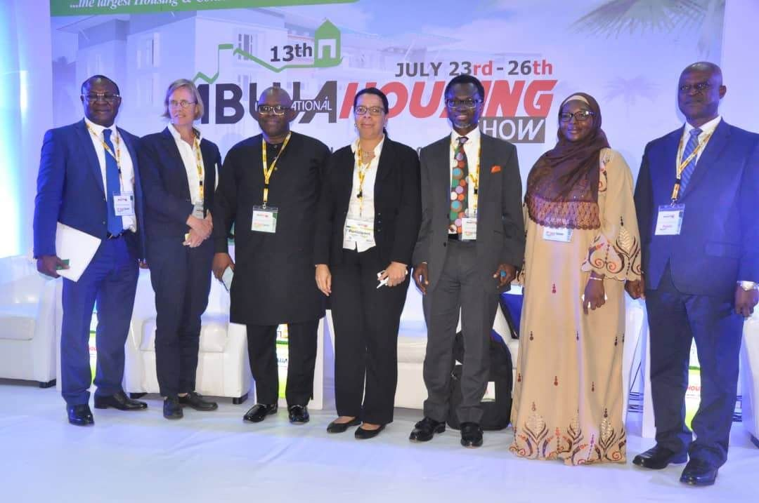 why AIHS is Africa's Best housing Event